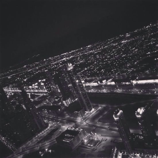 The city of lights and life Nightphotography Escaping Blackandwhite Eye4photography