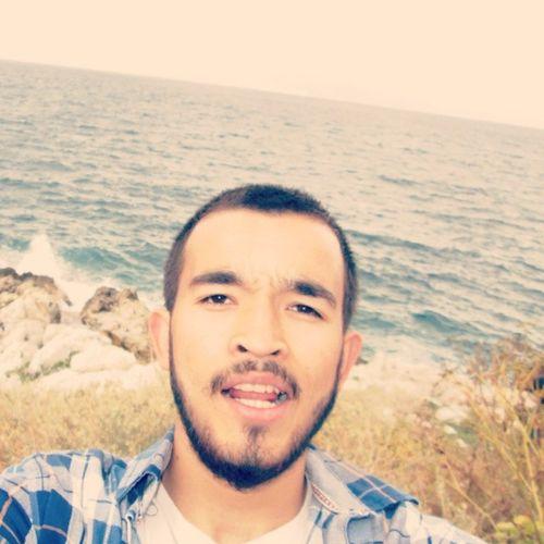 Kusadasi Rattling Time Selfie