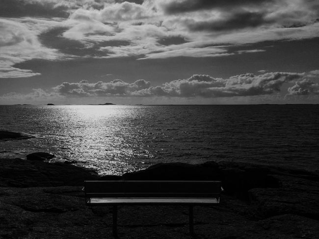 Horizon Over Water Sea Sky Cloud - Sky EyeemPhilippines