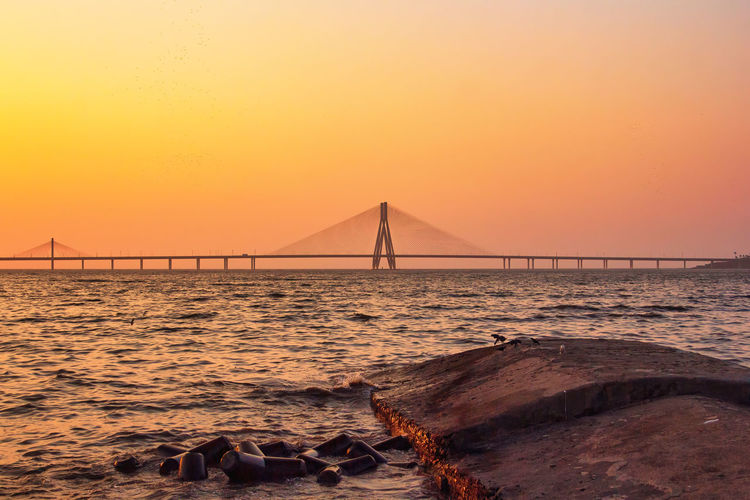 Sealink Sunset