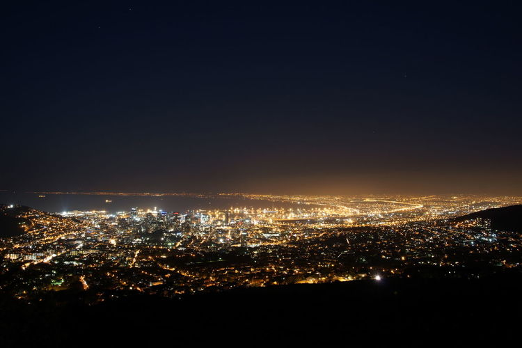 Capetown by