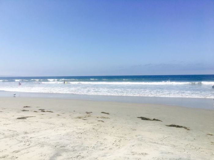 Coronado Beach, San Diego Great Weather <3 Great Weekend  White Sand San Diego Ca San Diego Coronado Beach Coronado Beach Beach Photography Beach Life