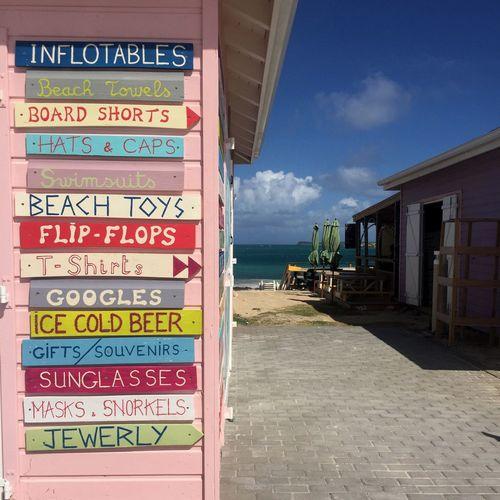 Everything you need in Sintmaarten IPhoneography Beach