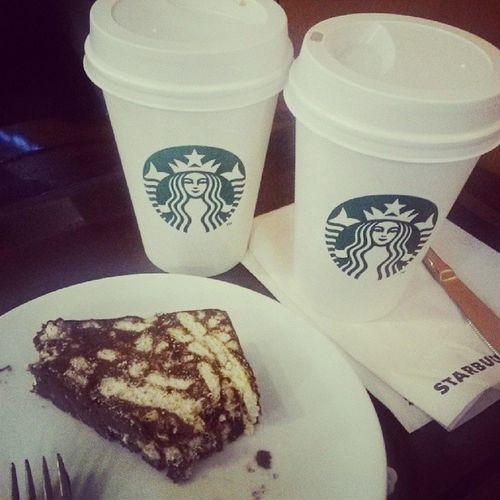 Ezgiyle gezmelerrr Starbucks Coffee Optimum Outlet bestfriend instaphoto