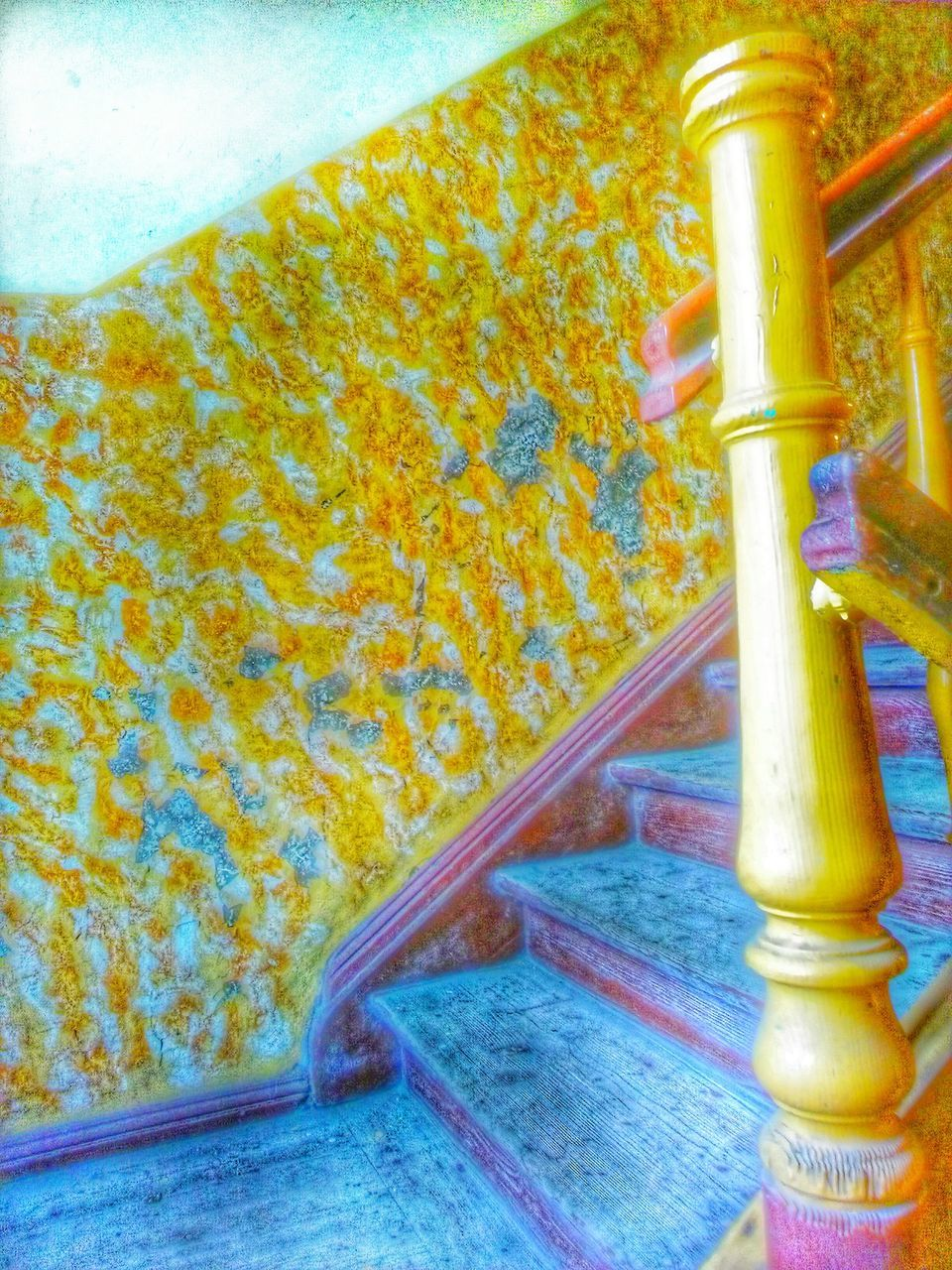 yellow, close-up, no people, day, outdoors, water, architecture