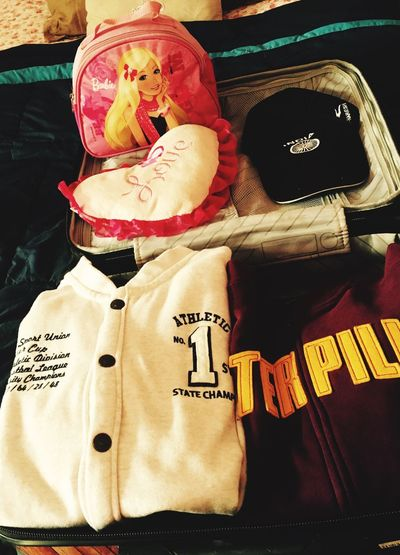Packing My Suitcase Traveling Bye Bye New Life Exploring Baggage Packed&ready Suitcase Sweatshirt Suitcaseisout Packing Up Another Trip