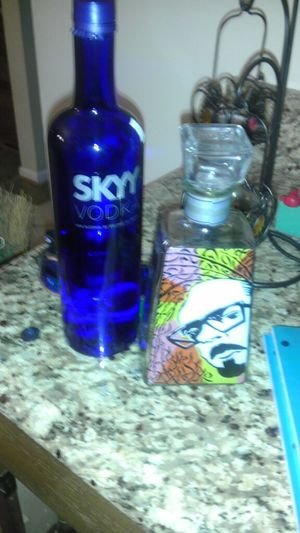 getting my night started