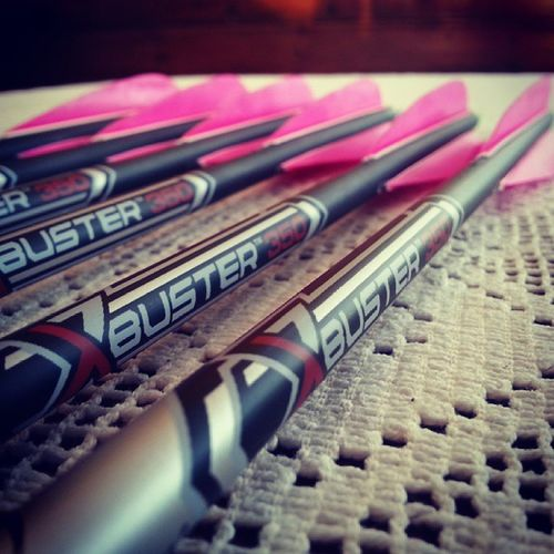 New Arrows Xbuster350 Carbonexpress