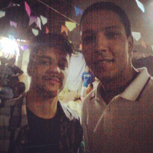 Pureza total ! Brother Festinha Mdl
