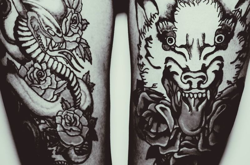 Tattoo Popular Photo Cscimaging Check This Out perffff Tattoo Photographed by ChrisCave @cscimaging on insta ©