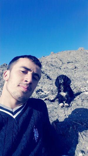 Toraa'yla güzel bi gündü :)