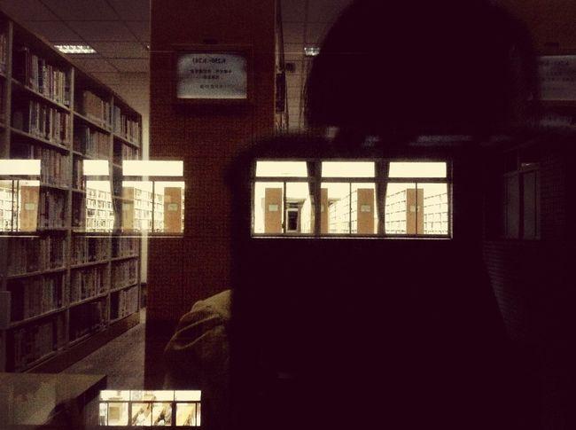Todos os dias ,混迹图书馆的日子