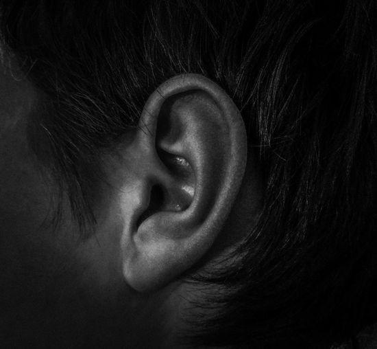 ear Skin Ear