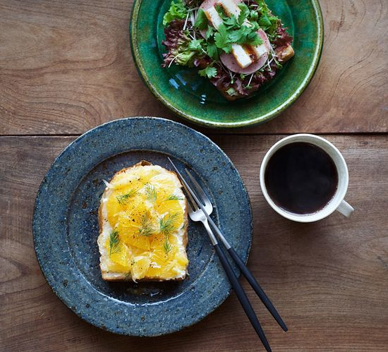 My Favorite Breakfast Moment Table Life Foodstyling Onthetable Breakfast 食卓 おうちごはん 暮らし Japan Food Morning おうちカフェ 朝食 Coffee EyeEm X My Muesli - Breakfast Moment