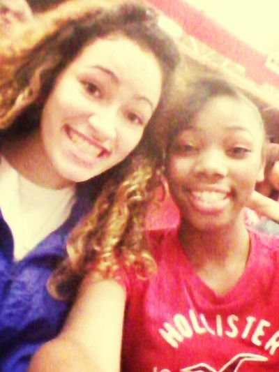 Me & my Bestfriend (:
