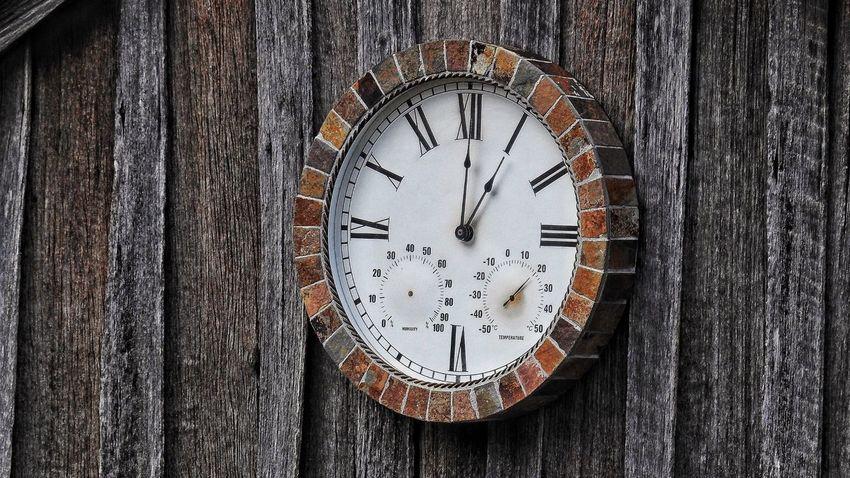 Clock Time Australia