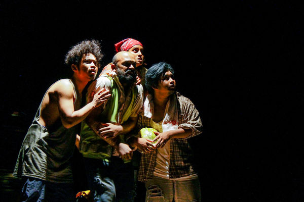 Performing Arts Event Arts Culture And Entertainment Performance Best Of EyeEm The Week On Eyem Black Background Indoors  Theater Life Theatre Arts Contrast And Lights Live For The Story EyeEmNewHere Place Of Heart
