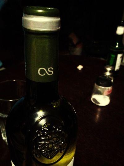 Last.fm Wine