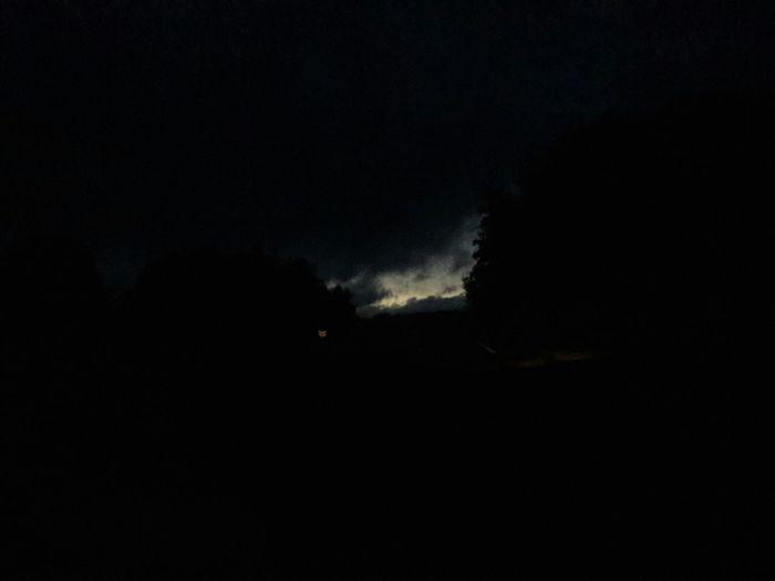 Night No People Astronomy Sky Ways Mysrerious