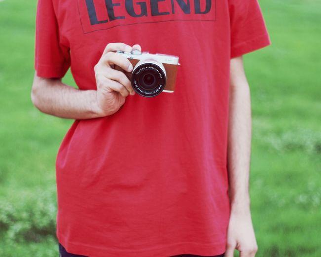 cam Fujifilm x-