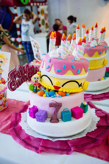 Shopkins birthday party cake. Birthday Party Birthday Cake Candle Seven Birthday Cake Chocolate Cake Colorful Cupcake Fried Potatoes Happy Faces Potatoes Party Paw Patrol Shopkins Snacks Torta Two