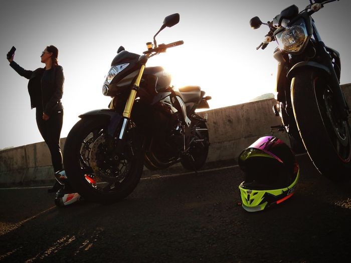 Cb1000r Xj6 Honda Motorcycle Yamaha Motorcycles Riding Motorcycle Leisure Activity Adult People Silhouette Only Men