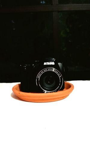 Camera First Eyeem Photo