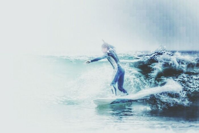 Surfer Dude Surf Photography Surfing Surfingphotography Dreamscapes & Memories ❤ My Son!! Summer Vibes Summer Memories... Life's A Beach... My Edit Only