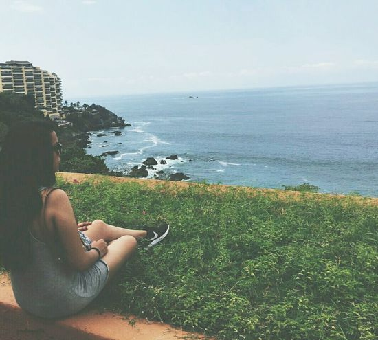 Tumblrgirl Beach Lifestyles Vacations
