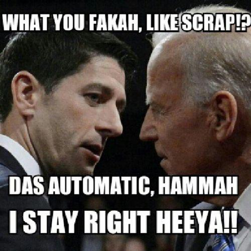How we do it in Hawaii Kai Hawaiikai Hkstyle Debatehawaii Hawaiiandebate