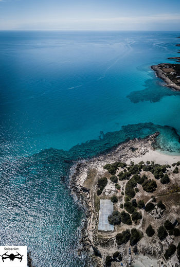 Aerial View Beauty In Nature Blue Day Drone  Drone Dji Drone Photography Dronephotography Drones Droneshot High Angle View Horizon Over Water Nature No People Outdoors Scenics Sea Sky Tranquility Water