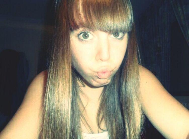 Me 3 Years Ago Sarah ❤