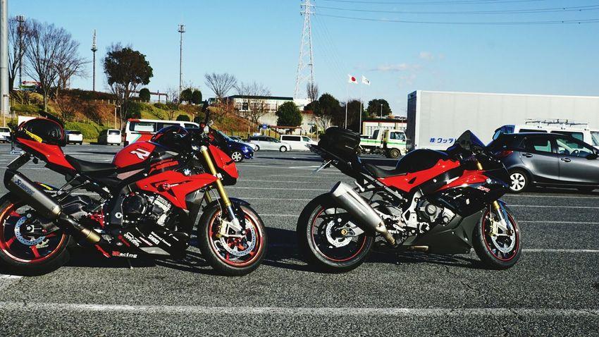 ランデブー(^з^)-☆🎵 Bmw BMW Motorrad Bmw Motorcycle