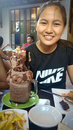 Chocolateoverload Teamvalenzuela Brickwoodcafe