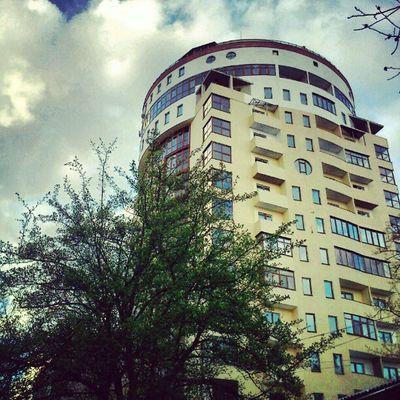 Empty penthouse Vinnitsa Vnua