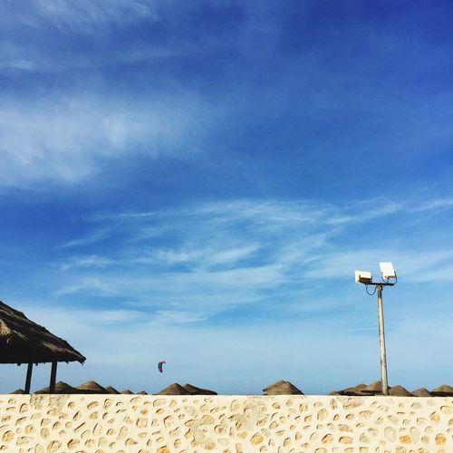 Sunset Beach Bar Djerba. Djerba  Tunis Tunisia