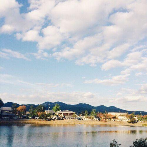 Travel View Landscape Japan,koyto Picture Arashiyama