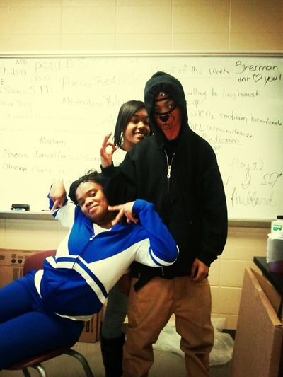 Rakia Lil Ant Nd Dominique