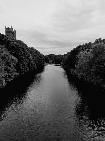 Durham River