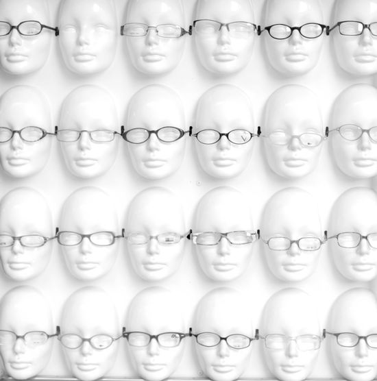 In A Row Backgrounds Household Fixture Large Group Of Objects Glasses 👓 Glasses Glasses Or No Glasses? Glassesselfie Glasses Reflections No People Full Frame Square Format Lovers Canonphotography Canon White Black Blackandwhite Window Window Shopping Optical Instrument Highkey Rims Glass Frame Bw Bw_collection EyeEm Selects The Week On EyeEm
