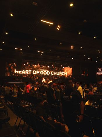 HOGCNewHome Heart Of God Church Imaginarium Church
