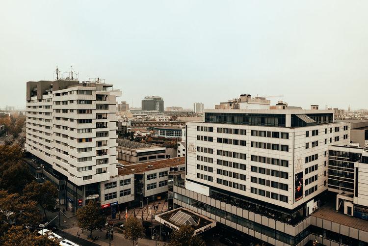 Berlin West