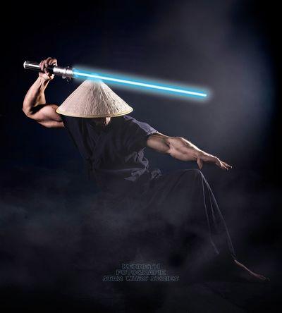 Motivation Bodybuilding Inspiration Fitness Fitness Body & Fitness Jedi Jedimaster Jediknight Star Wars Fanart Lightsaber