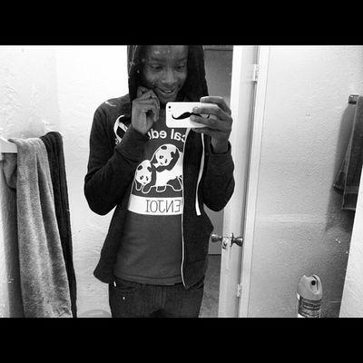 ENJOI guys Selfie Skateordie Thuglife blackandwhite gayguy swag gaydude