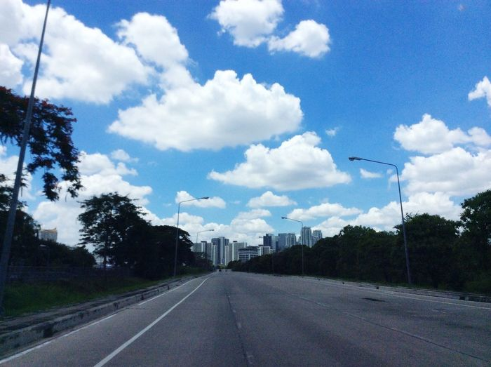 Clouds And Sky Clouds Beautiful Nature Naturelovers Mrta Nature Beautiful Day Beautiful View Bangkok Streetphotography