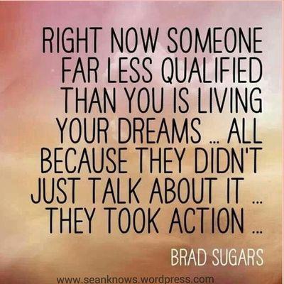 Dreams Action Monday SeanKnows