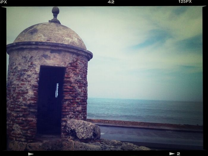Cartagena Colombia Life Is A Beach