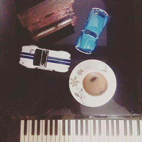 VSCO Vscocam Piano Coffee Kahve Turkishcoffee Türkkahvesi Instagood Instamood Instadaily Likes