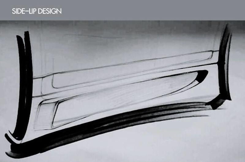 나만의 차를 완성하는 곳_로드파워디자인 LORDPOWER DESIGN Kia Sorento Kia MARQUIS-25T Full Body Kit Aeroparts Concept Design