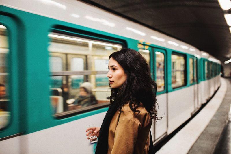 One Person Rail